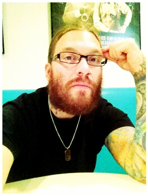 Brent Smith Tattoos mr Brent Smith