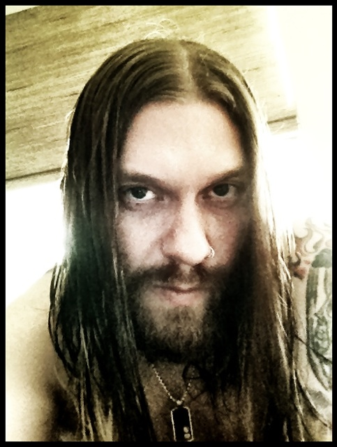 Brent Smith Tattoos we go With Brent Smith