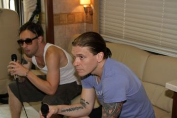 Brent smith shinedowns nation page 5 share this m4hsunfo