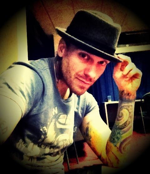 Brent Smith Tattoos Brent Smith in The uk